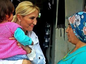 """CHP'li Çalıkuşu, """"Yoksulluğu Tarihe Gömeceğiz"""""""