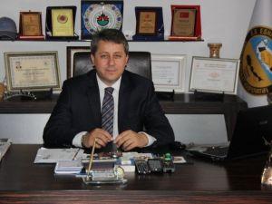 Deskkkop Başkanı Ertan Taşlı Ahilik Haftasını Kutladı