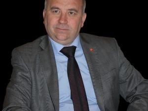 MHP'li Başkan Maden Şehitlerini Unutmadı
