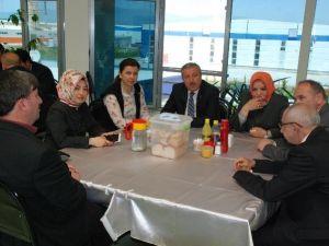 Savunma Sanayinde Söz Sahibi Türkiye