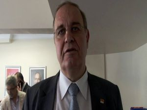 Chp Genel Başkan Yardımcısı Faik Öztrak'tan Kenan Evren Açıklaması: