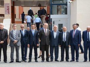 Mardin'de Ahilik Kutlamaları Başladı