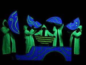 """Eskişehir Şehir Tiyatrolarının Yeni Çocuk Oyunu """"Parçacık"""" Başlıyor"""