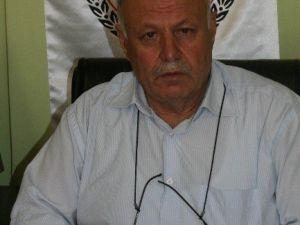 Akagündüz, Türkiye Muhtarlar Federasyonu Yönetim Kurulu Üyeliğine Seçildi