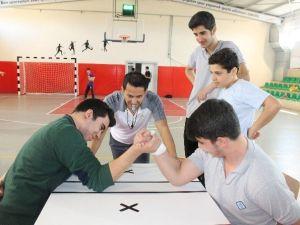 Final Okulları 1. Geleneksel Spor Şöleni Başarı İle Tamamlandı