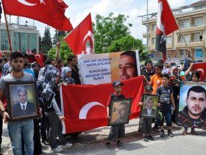 Reyhanlı'daki Saldırılarda Ölenler İkinci Yılında Anıldı