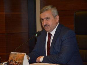 Körfez Belediyesi Mayıs Ayı Meclisi Gerçekleştirildi