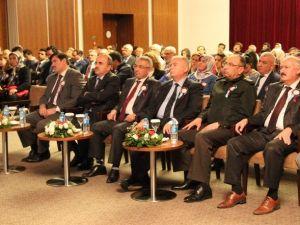 Konya'da 32. Vakıf Haftası Kutlamaları