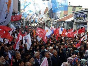 """Ala, """"Yeni Türkiye'yi Sandıktan Çıkan Yönetecek"""""""