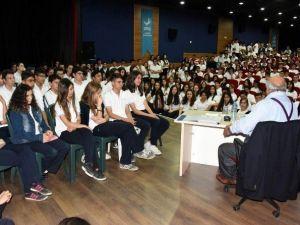 Eğitim Uzmanı Şener'den Sınav Tüyoları