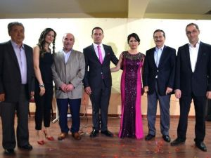 Başkan Ataç, Yeni Çiftlerin Mutluluğuna Ortak Oldu
