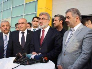 """Bakan Yıldız: """"Kayıp Kaçakla Alakalı Konu Bir Siyasi İstismar Haline Geldi"""""""