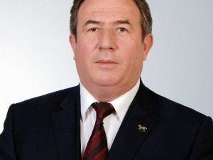 "Demokrat Parti Milletvekili Adayı Akif Aközbek: ""İstihdam Demokrat Parti İle Başladı"""