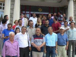 Didim'de Açılan Soma Davası Sonuçlandı