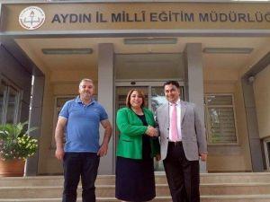 Köşk Anadolu Lisesi Ve Kültür Merkezi Kompleksi Projesi Hayata Geçiyor.