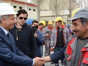 """Ala: """"Hedemifiz, Göç Alan Bir Erzurum"""""""