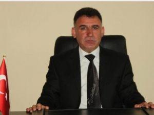 Yıldızeli Birlikspor'dan Antrenör Kömürlüoğlu Açıklaması