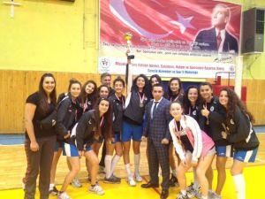 Kepez'in Genç Sultanları Hedefe Kilitlendi