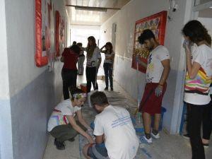 Seydikemer'de Farklı Öğrenciler Okulu Değiştirdi