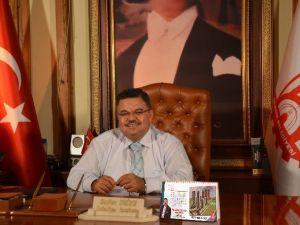 Belediye Başkanı Selim Yağcı'nın Dünya Engelliler Günü Mesajı