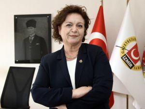 İgc Başkanı Dikmen'den Danıştay'a 'Akreditasyon' Tepkisi