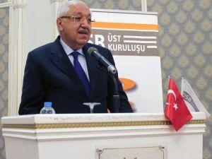 """Nakıboğlu, """"Büyük Türkiye Hayali OSB'ler İle Gerçekleşecek"""""""