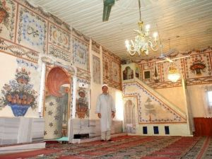 Camideki Kök Boya Desenler 137 Yıldır Zamana Meydan Okuyor