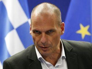 """Yunanistan Maliye Bakanı Varoufakis: """"Yunanistan'ın Durumu Son Derece Acil"""""""