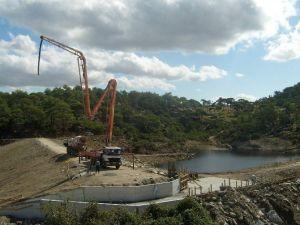 Orman ve Su İşleri Bakanlığı'ndan Aydın'a Bir Gölet Daha