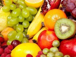 Meyve Tüketirken Dikkat