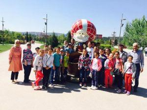 Öğrencilere Kültür Gezisi