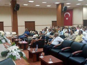 Aydın'da PTT Personeline Dolandırıcılık Eğitimi
