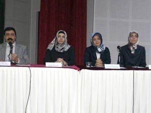 İslam'da Kadın Ve Temel Problemlere Akademik Bakış