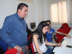 Bu Kurs Türkiye'de Bir İlk