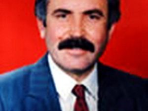 Uşak Belediyesi Eski Başkanı Ali Künek, Hayatını Kaybetti