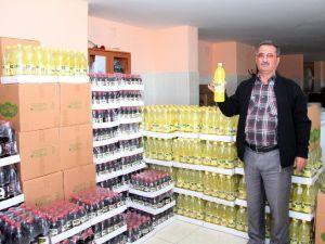"Ahlat'ta ""Limonata"" Üretimi"