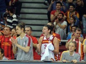 """Çolakoğlu: """"Final Four'a Kalsak Şampiyon Olurduk"""""""