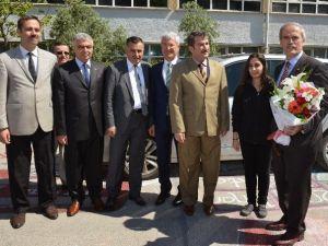 Bursa Anadolu Lisesi Sil Baştan