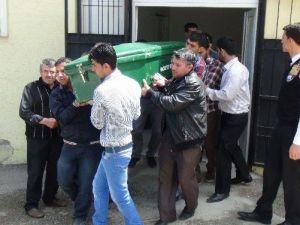 Gaziantep'te İskeleden Düşen İnşaat İşçisi Hayatını Kaybetti