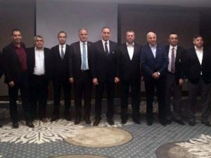 Lutfi Arıboğan'dan Ankara Çıkarması