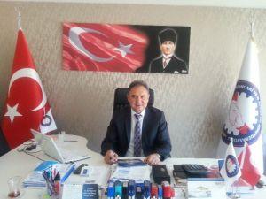 Ersin Aktaş, Türkiye İş Dünyasının Afrika Devletlerinden Sorumlu Başdanışmanı Oldu