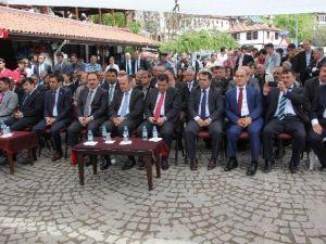 Safranbolu'da Ahilik Kültür Haftası Ve Esnaf Bayramı Kutlaması