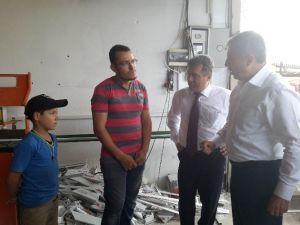 AK Partili Özdağ'dan Muhalefete Tepki