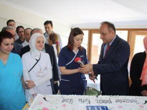 Anadolu Hastanesi'nde Hemşireler Günü Kutlandı