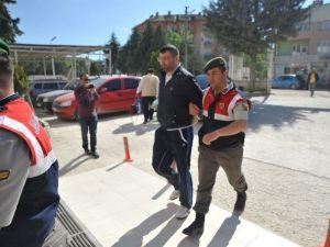 İstanbul'da Adam Yaraladılar, Orhangazi'de Yakalandılar