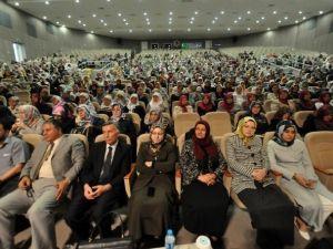 'Kur'an-ı Kerim'i Güzel Okuma' Finali Çanakkale'de Yapıldı