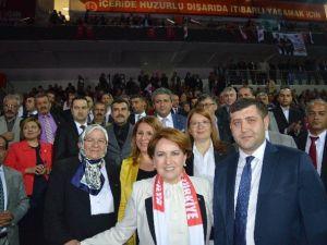 MHP İl Kadın Kolları Başkanı Serap Şule Kalın: