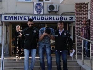 Uyuşturucu Faciasının Şüphelisi Gözaltına Alındı