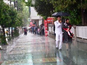 Doğu Yağışı Etkili Oldu