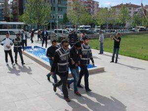 Kırşehir'de Torbacı Operasyonu